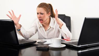6 tipp a stressz hatékony kezelésére