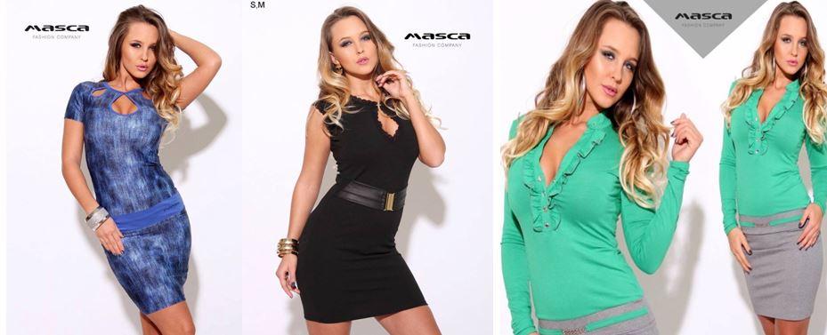 2f7d9dc271 Öt Masca Fashion ruhadarab, amikben sokkal magabiztosabb leszel ...