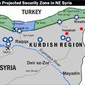 Ó, te csodás Észak-Szíria