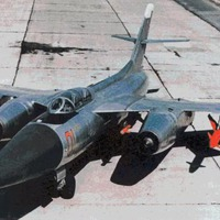 A Berlinben lezuhant szovjet vadászrepülőgép története