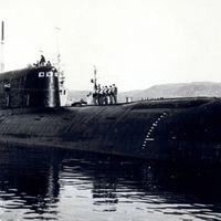A Komszomolec K-278 története