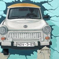 60 éves a Trabant
