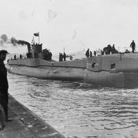 A rénszarvas és a tengeralattjáró
