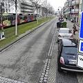 Parkolni Németországban