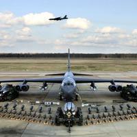 Az amerikaiak elhagyott atombombái