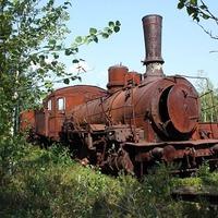 Sztálin elfeledett vasútja
