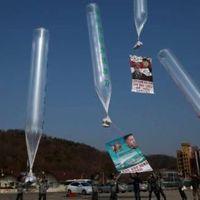 Légiposta Észak-Koreába
