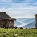Nyaraljunk az Alpokban!