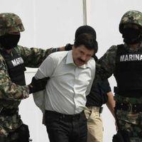 El Chapo Guzmán ismét szabadlábon