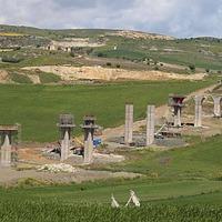 Szicília is épül az EU pénzéből - a maga módján