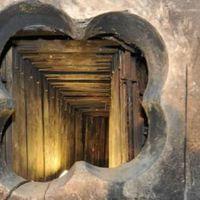 A steglitzi alagutas bankrablás