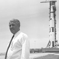 Wernher von Braun és a Gemkapocs művelet