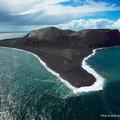 Surtsey, az ötvenéves sziget