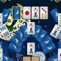 Pasziánsz és Mahjong Játék