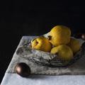 Advent nálam #1 Birskenyér sós karamellel