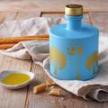 Divina Gasztronapló: Csoda szín, csoda íz – Secolo 21 extra szűz olívaolaj