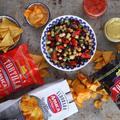 Divina Gasztronapló: Chipsek, salsa, guacamole, tálald babos salátával!