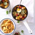 Morzsaparti: sós-parmezános császármorzsa és a bright fotók titkai