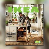 Szia augusztus, szia IKEA!