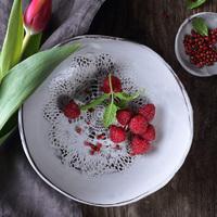 Tavasz a tányéron | Helló, Pastel Ceramics!