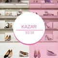 Vidám színekkel és egzotikus mintákkal hódít a Kazar tavaszi-nyári kollekciója!