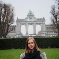 Brüsszelben jártam!