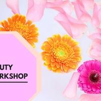 DM Beauty Workshop a Writer's Villában!