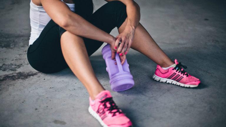 My Fitness Diary #1