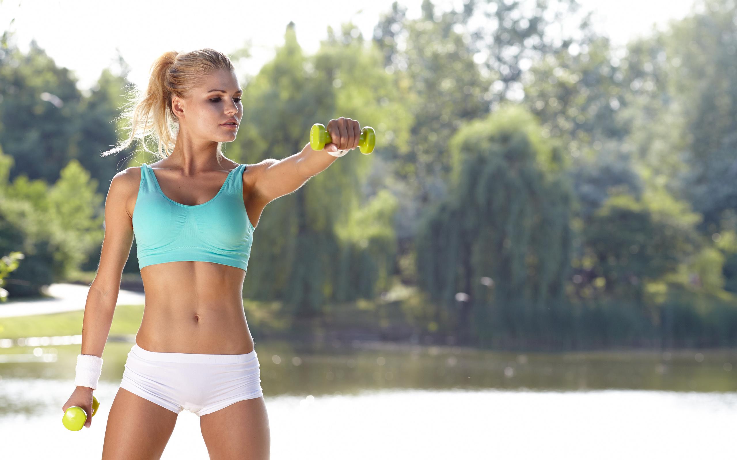 My Fitness Diary #2 - Hogyan építettem be az edzés a mindennapi életembe?