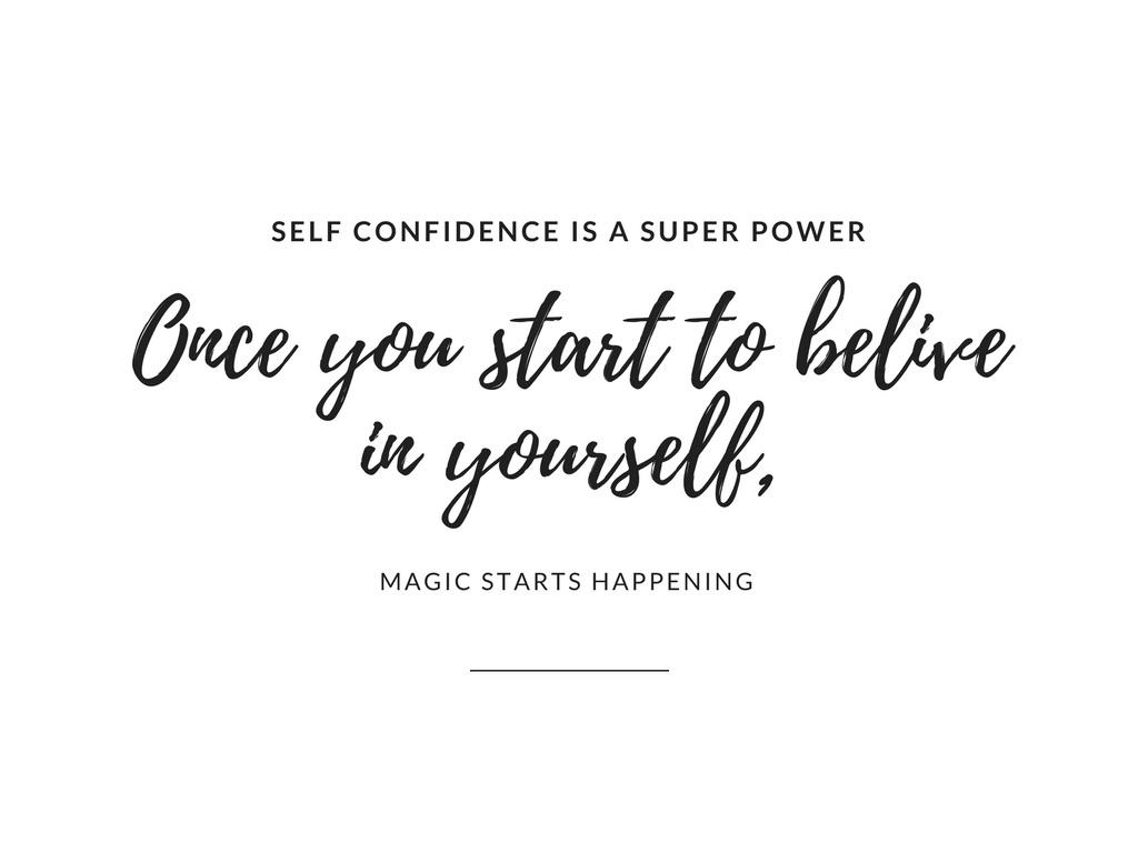3 + 1 tipp az önbizalom növeléséhez!