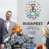 Korrupcióba fullad a budapesti olimpia?