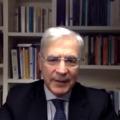 Prof. Ferrara's lecture
