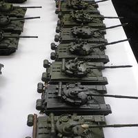 Hidegháborús szovjetek -1:72