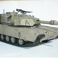 Modern amerikai harcjárművek 2006+