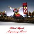 Blood Angels -Epicomp 2013