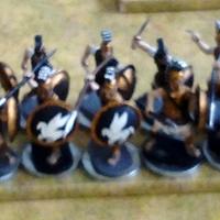 A görögök lázadása -Battles Before Gunpowder csatajelentés