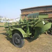 Szovjet műszaki csapatok - 1985