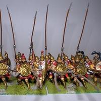 Nagy Sándor serege 1.