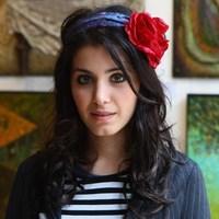 Két bejegyzés Katie Melua blogjából