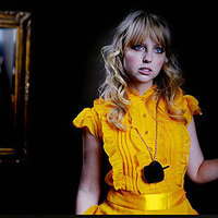 Polly Scattergood - Puff The Magic Dragon