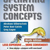 Operating System Concepts Download.zip