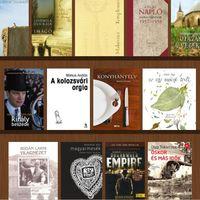 (Kb.) top 100 könyv 2011-ben