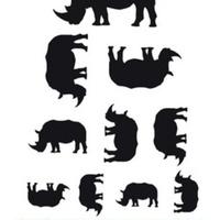 Havasi Attila: 1001 magányos rinocérosz