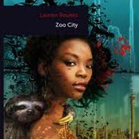 Nem is olyan távol Afrikától - Lauren Beukes: Zoo city