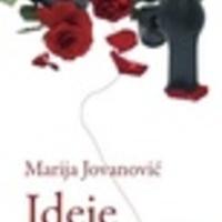 Marija Jovanović: Ideje menned!