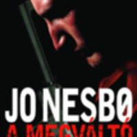Jo Nesbø: A megváltó