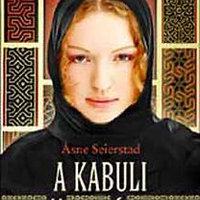 Asne Seierstad: A kabuli könyvárus