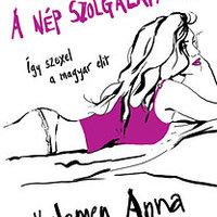 Egyszerű történet, sok száz vessző : az Anna-változat