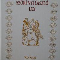 XXL-életmű: Szörényi LXX