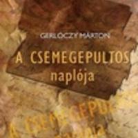 Gerlóczy Márton: A csemegepultos naplója